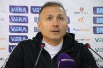 ÜMRANİYESPOR - Ahmet Taşyürek Açıklaması 'Adana Demirspor'u Tebrik Ediyorum'