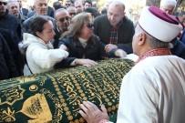BABA OCAĞI - Anne Asuman Sarp'ın Son Vedası Yürekleri Dağladı