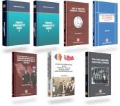 FRANSıZCA - Atatürk Araştırma Merkezi Başkanlığından 7 Eser Daha