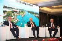 ÖLÜMSÜZLÜK - Başkan Karalar Açıklaması 'Adana'ya Gelin Ciğerimi Yiyin'