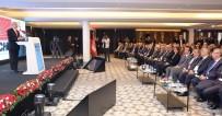 Ekrem İmamoğlu - Başkan Köse, Turizm Zirvesi'ne Katıldı