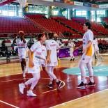 HERBALIFE - Bellona Kayseri Basketbol, Fenerbahçe'ye Konuk Olacak