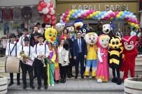 ESNAF ODASı BAŞKANı - 'Biga İndirimli Alışveriş Günleri' Başladı