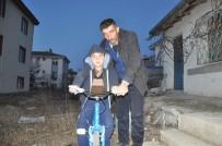 Bir Babanın Oğlu İçin En Acı İsteği