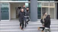 Bursa'da Uyuşturucu Operasyonu Açıklaması 5 Şüpheli Adliyede