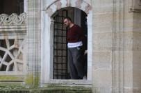 SELIMIYE - Cuma Namazı Öncesi Selimiye'de İlginç Olay