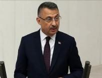 FUAT OKTAY - Cumhurbaşkanı Yardımcısı Oktay: Tehditler bizi yerli tasarım ve üretime daha motive ediyor