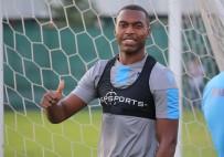 KENDİ KALESİNE - Daniel Sturridge, Trabzonspor'a Alışıyor