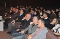 Eyüpsultan Film Akademisi Öğrencileri Sertifikalarını Aldı