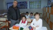 Fedakar Öğretmen Takdir Topluyor