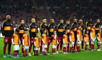SERKAN TOKAT - Galatasaray, Göztepe'ye 17 Yıldır Kaybetmiyor