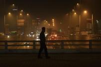 FEVZIPAŞA - Hava Kirliliği Adana'da Nefes Aldırmıyor