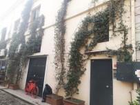 KARAKÖY - İngiliz Ajanın Karaköy'deki Evi 39 Gündür Mühürlü