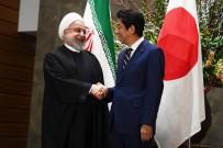 BASRA KÖRFEZI - Japonya'dan İran'a Nükleer Anlaşmalara Uyma Çağrısı