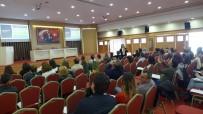 TAM GÜN - KUTO'da 'Kendini Yönetme, Öz Yönetim Becerileri' Eğitimi Büyük İlgi Gördü