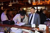 ALO GIDA - Manisa'da Yılbaşı Öncesi Alkollü İçki Denetimleri Artırıldı
