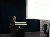 MAÜ'de Uluslararasılaşma Stratejilerinde Tecrübe Paylaşımı Çalıştayı