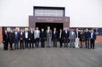 Mercedes-Benz Türk'ten 8 Milyon Euro Yatırım