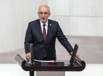 YATIRIM ARACI - Milletvekili Kahtalı,  Hizmetleri Anlattı