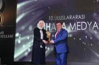 BUHARA - Mustafa Toruntay Yılın Sendikacısı Seçildi