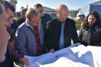 Niksar Belediye Başkanı Özcan Açıklaması 'Entegre Su Projesinde İhale Sürecini Tamamladık'