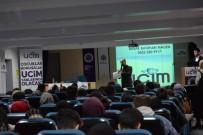 ÇOCUK İSTİSMARI - Oltu'da 'Çocuk İstismarına Yönelik Farkındalık' Konferansı Düzenlendi