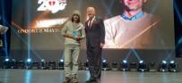 MUSTAFA AYDıN - OMÜ İletişim Fakültesine Senaryo Ödülü