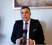 ABDURRAHIM ALBAYRAK - Ahmet Özdoğan Açıklaması 'Kayyum Atanması İçin Dava Açtığım Haberleri Külliyen Yalan'