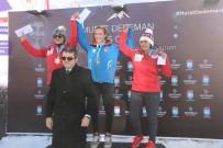 DOĞU TIMOR - Palandöken'de FIS Cup Müsabakası Sona Erdi
