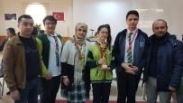 Patnos'ta Bilgi Yarışması Düzenlendi