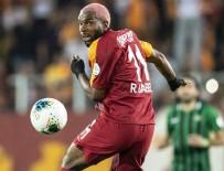 RYAN BABEL - Ryan Babel, Galatasaray'ı FIFA'ya şikayet etti