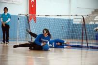 YENİMAHALLE BELEDİYESİ - Sinop'ta Goalball Müsabakaları Sona Erdi