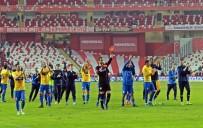 FıRAT AYDıNUS - Süper Lig Açıklaması Antalyaspor Açıklaması 2 - MKE Ankaragücü Açıklaması 2 (Maç Sonucu)