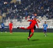 ÜMRANİYESPOR - TFF 1. Lig Açıklaması Adana Demirspor Açıklaması 4 - Ümraniyespor Açıklaması 2
