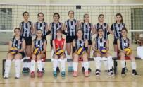 ZONGULDAK VALİSİ - Zonguldak Voleybol Gençlik, Sezona Hazır
