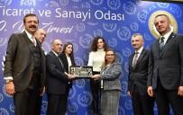 Ruhsar Pekcan - '2020 Yılının Küresel Ekonomide Türkiye İçin Başarılı Yıl Olacağını Öngörüyoruz'