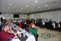 'AFAD Gönüllülük Projesi' Bilgilendirme Toplantısı