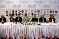 KADIN CİNAYETLERİ - Barolar Birliği Başkanı Feyzioğlu Açıklaması 'Yargı Reformu İstiyorsak Ülke İçin İstiyoruz'