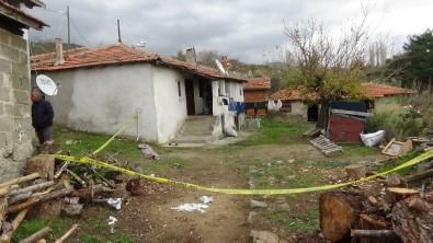 Edremit'te Bir Kadının Oğlu Tarafından Öldürüldüğü İddia Edildi