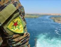 ENKS ile terör örgütü YPG/PKK anlaştı