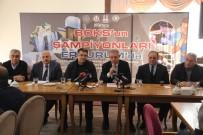 AVUSTURYA - Erzurum, 2024 Dünya Gençlik Olimpiyat Oyunları'na Aday Oldu