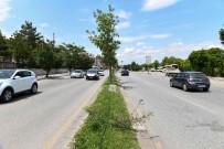 İMAR PLANI - Etimesgut İstasyon Caddesi İçin Düğmeye Basıldı