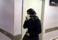 ERSİN ARSLAN - Gaziantep'te Bir Kişi Domuz Gribi Şüphesiyle Hastaneye Kaldırıldı