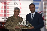 Jandarma Genel Komutanı Orgeneral Çetin, Nusaybin'de
