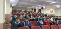 Kargı'da Öğrencilere Terör Konferansı
