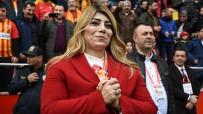 SARı KıRMıZıLıLAR - Kayserispor 3.Kez Kazanmak İstiyor