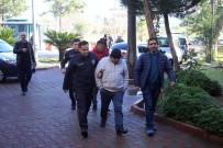 Kemer'de Uyuşturucu Operasyonuna 2 Tutuklama
