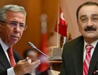 Sinan Aygün: Mansur Yavaş'ı pazartesi günü insan içine çıkamaz hale getireceğim!