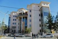 Mazıdağı'nda Yeni Hükümet Konağı Hizmete Girdi