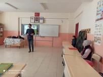 'Motivasyon, Sınav Stratejileri Ve Sınav Kaygısı' Eğitimi